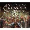​Svenskutvecklade Crusader Kings the Board Game på internationella spelmässan SPIEL – En kunglig spelupplevelse!
