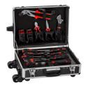 Prisvärd och slagtålig väska med 126 verktyg – hos Verktygsboden