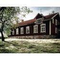 Djulö gamla skola placeras på Gula listan