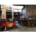 Ny restaurang vid Mariatorget