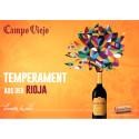 Temperament aus der Rioja in Düsseldorf & Stuttgart!