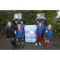 Fibre boost for Giffnock thanks to Digital Scotland Superfast Broadband
