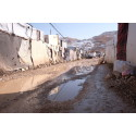 LEBANON: SEVERE WINTER STORMS CAUSE COLLAPSE OF BASIC SANITATION SYSTEMS FOR SYRIAN REFUGEES