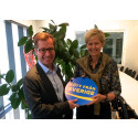 Sånga–Säby Hotell & Konferens – första konferensanläggningen med märket Kött från Sverige