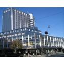 Scandic tar over Radisson Blu-hotell