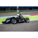 Conrad Elektronik fornyer sponsorat med AAU Racing