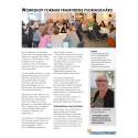 Workshop formar framtidens psoriasisvård