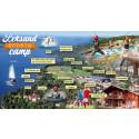 Leksands kommun har tecknat samarbetsavtal med Leksand Sports Camp för att aktivera barn och ungdomar