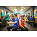 BT Sport brings virtual reality to EE stores