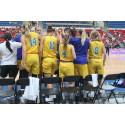 Basketdamerna till kvartsfinal i Sommaruniversiaden