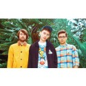 "Years & Years annonserer debutalbumet ""Communion"""