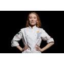 Swedish Young Chef Award - Amanda Lundahl om vinnaråret