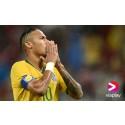 Jalkapallon Etelä-Amerikan MM- ja Copa America-karsinnat yksinoikeudella Viasatille ja Viaplaylle