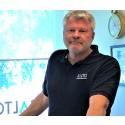 SALTO Systems, en av de ledande leverantörerna av elektroniska lås, har etablerat säljkontor i Umeå.