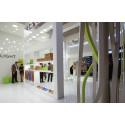 LED-teknik i kampen om detaljhandelns konsumenter