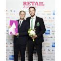 Retail Awards 2013: MQ har den bästa kundklubben!