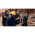 Hjälp till Nepal akut och lång tid framöver