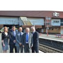 Mott MacDonald to undertake Birmingham International Station study