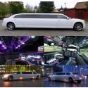Europas första Chrysler 300 Limousine 2012
