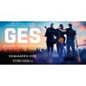 Glenmark, Eriksson och Strömstedt bjuder in ERIC GADD som special guest på sommarens turné