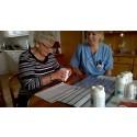 Nyt tiltag hjælper ældre med selv at tage deres medicin