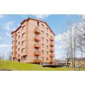 HSB Göteborg förvärvar ytterligare en hyresfastighet, denna gång en fastighet med 22 lägenheter i Strömmensberg.