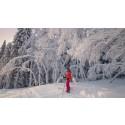 World-class skiing in Swedish Winter Wonderland