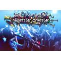 Superstars! Glödheta stjärnor på Örebro konserthus 26 mars