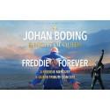 Freddies minne lever för evigt - Freddie Forever!