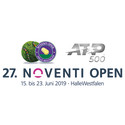 bpi solutions ist auch in 2019 offizieller Sponsoringpartner des Tennisturniers in Halle