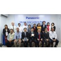 Panasonic Donates 2,400 Solar Lanterns to 11 Humanitarian  & Non-Governmental Organizations in Myanmar