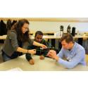 Premiär för Innovation weekend på Högskolan Väst