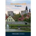 Tryggare Sverige i Almedalen 2016 - inbjudan till seminarier, fotboll och mingel