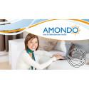 AMONDO Qualitätsoffensive für den mobilen Reisevertrieb geglückt