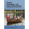 Gunilla Andermo har skrivit bok om svensk ledarskapskultur från vikingatiden till nutid.