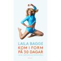 Kom i form med MatHem och Laila Bagge!