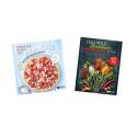 Neue Bücher: schnelle Backrezepte und alles über Gewürze