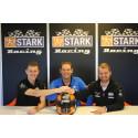 STARK Racing trykker DTC-speederen helt i bund i 2017