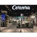 Stark omniförsäljning för Cervera
