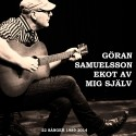 """""""Ekot av mig själv"""" Göran Samuelsson släpper nytt album 29 oktober"""