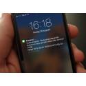 Färjerederiet ger störningsinformation via SMS