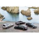 Priserna klara på nya Mercedes C-Klass. Fyra karosser och fyra drivlinor.