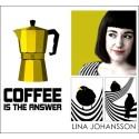 Moltazdesignshop tar in Lina Johanssons grafiska prints.