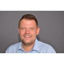 Jakob er ny Scania-servicesælger på Sjælland