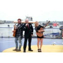 Stena Line sessions are the 'next big thing'