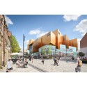 Councillors back £60M retail development in Rochdale