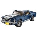 Byg din egen Ford Mustang med autentisk LEGO®-sæt