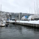 Cox Powertrain - InnovaSea Joins Elite Line-up of European Distributors for Cox Powertrain's 300hp Diesel Outboard