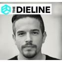 Andres Gibbs, vd och grundare, the Dieline.