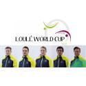 Kval på Loulé World Cup 2018
